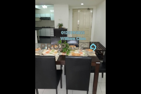 For Rent Condominium at Mont Kiara Pines, Mont Kiara Freehold Fully Furnished 3R/2B 2.6k