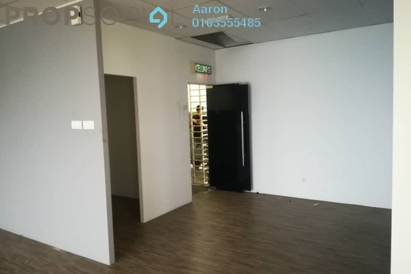 For Rent Office at C180, Cheras South Freehold Semi Furnished 0R/2B 5k