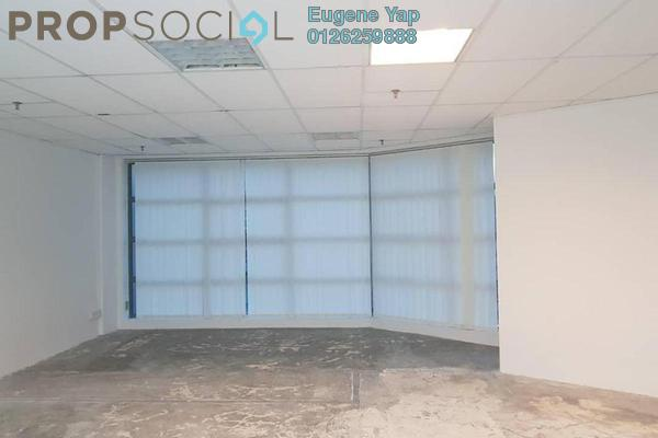 For Rent Office at Solaris Dutamas, Dutamas Freehold Unfurnished 1R/1B 3.2k
