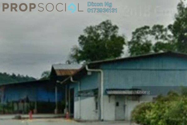 For Sale Factory at Nilai Industrial Estate, Nilai Leasehold Semi Furnished 1R/1B 12.5m