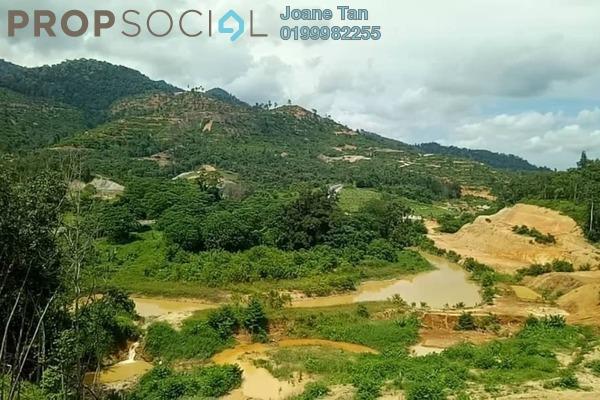For Sale Land at Taman Karak, Pahang Freehold Unfurnished 0R/0B 316k
