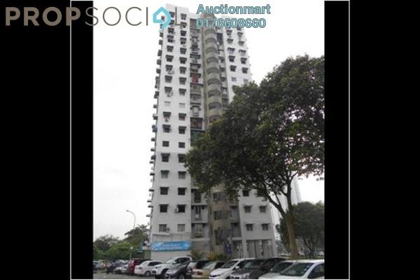 For Sale Apartment at Desa Mawar, Farlim Freehold Unfurnished 0R/0B 100k