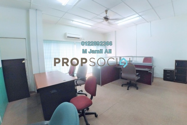 For Rent Office at Suakasih, Bandar Tun Hussein Onn Freehold Fully Furnished 0R/2B 3k
