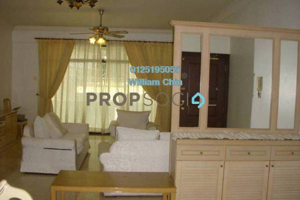 For Rent Apartment at Corinthian, KLCC Freehold Fully Furnished 3R/2B 3.5k