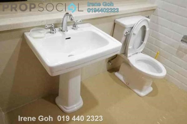 For Rent Condominium at Quayside, Seri Tanjung Pinang Freehold Fully Furnished 1R/2B 3.5k