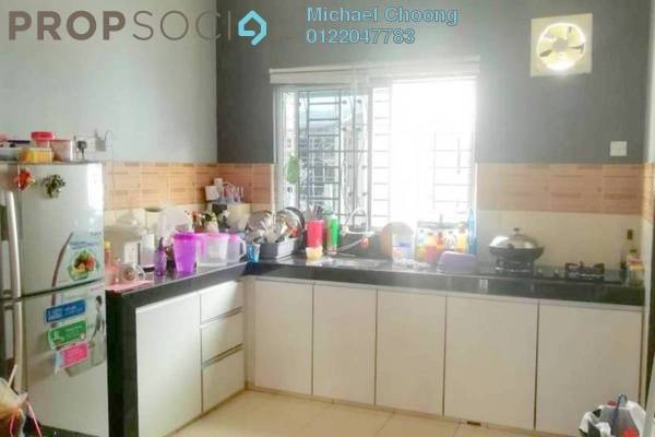 For Sale Townhouse at Taman Tasik Puchong, Puchong Leasehold Unfurnished 3R/2B 360k