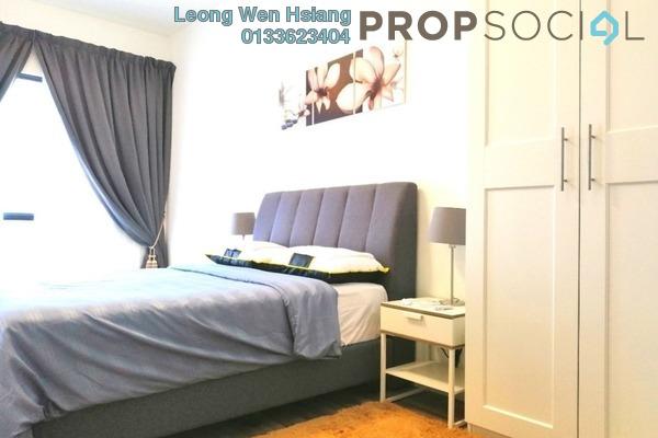 For Rent Serviced Residence at Sunway Geo Residences 2, Bandar Sunway Freehold Fully Furnished 3R/2B 3.8k