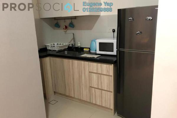 For Rent Condominium at Suria @ North Kiara, Segambut Freehold Unfurnished 2R/2B 1.4k