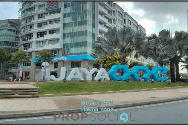 For Rent Office at Jaya One, Petaling Jaya Freehold Semi Furnished 0R/0B 14.5k