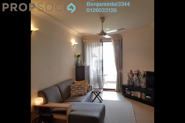 For Sale Condominium at Casa Tropicana, Tropicana Freehold Fully Furnished 2R/2B 650k