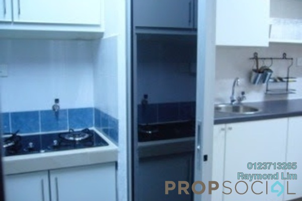 For Rent Condominium at Cyberia SmartHomes, Cyberjaya Freehold Fully Furnished 4R/3B 2k