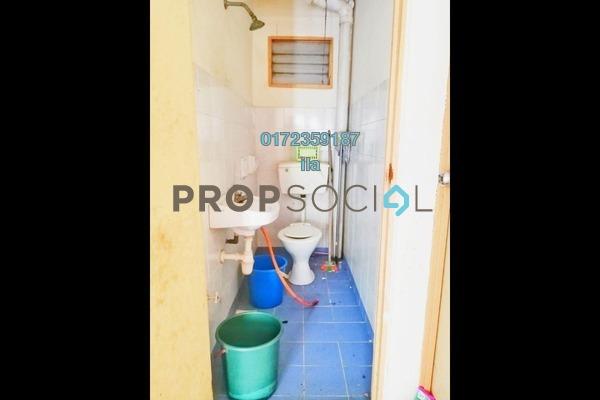 For Sale Apartment at Taman Bunga Raya, Bukit Beruntung Freehold Unfurnished 3R/2B 138k