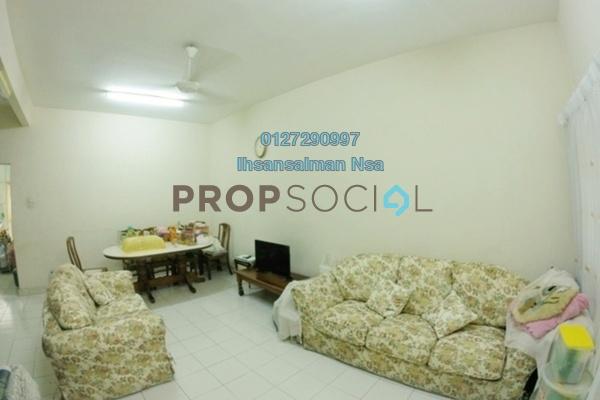For Sale Terrace at Desa Coalfields, Sungai Buloh Freehold Unfurnished 4R/3B 420k