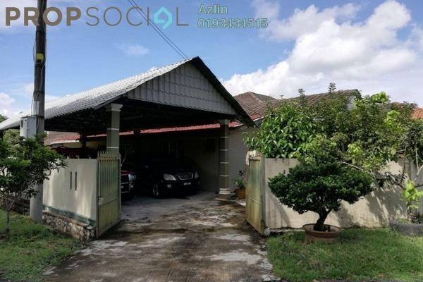 For Sale Semi-Detached at Desa Melor, Serendah Freehold Unfurnished 5R/2B 503k