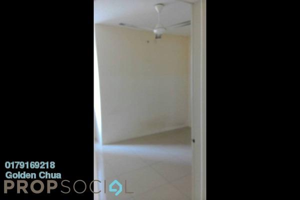 For Sale Condominium at Platinum Hill PV5, Setapak Freehold Unfurnished 4R/2B 420k