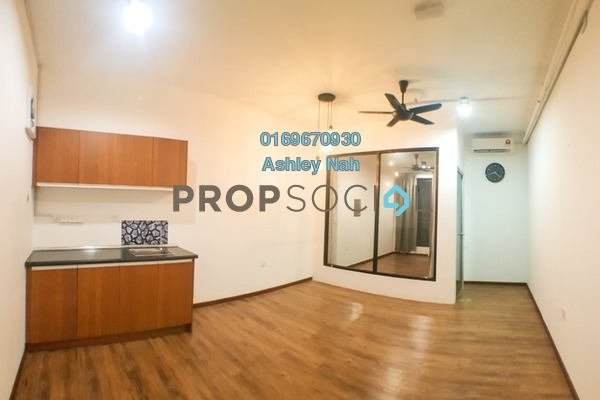 For Rent SoHo/Studio at Suria Jaya e-SOFO, Shah Alam Freehold Unfurnished 2R/2B 800translationmissing:en.pricing.unit