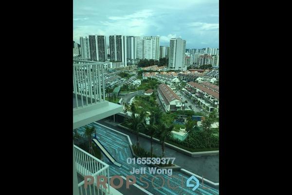 For Sale Condominium at Setia Pinnacle, Sungai Ara Freehold Unfurnished 3R/2B 650k