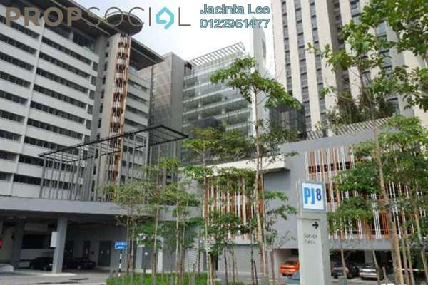 For Sale Serviced Residence at PJ8, Petaling Jaya Freehold Semi Furnished 3R/3B 788k