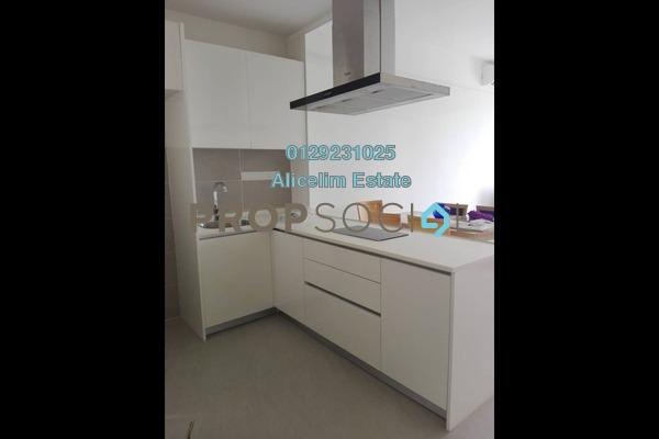 For Rent Condominium at Nova Saujana, Saujana Freehold Fully Furnished 2R/2B 2.05k