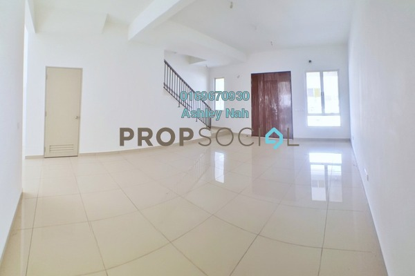 For Sale Terrace at Penduline, Bandar Rimbayu Freehold Unfurnished 4R/3B 728k