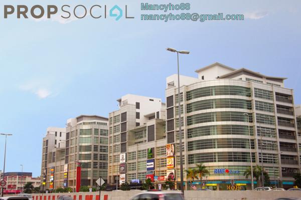 For Rent Shop at IOI Boulevard, Bandar Puchong Jaya Freehold Unfurnished 0R/0B 18.8k