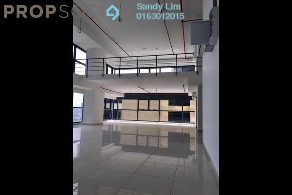 For Rent Office at 3 Towers, Ampang Hilir Freehold Unfurnished 0R/0B 3.32k