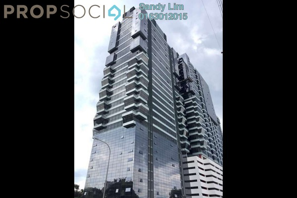 For Rent Office at 3 Towers, Ampang Hilir Freehold Unfurnished 0R/0B 3.16k