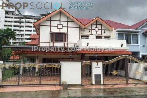 For Sale Semi-Detached at USJ 17, UEP Subang Jaya Freehold Semi Furnished 5R/4B 1.6m
