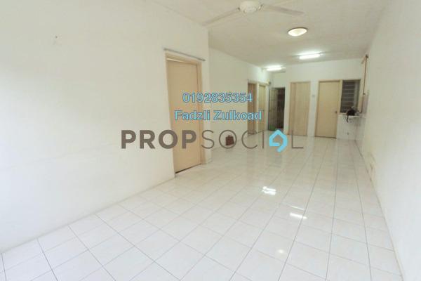 For Sale Apartment at Cemara Apartment, Bandar Sri Permaisuri Leasehold Unfurnished 3R/2B 310k