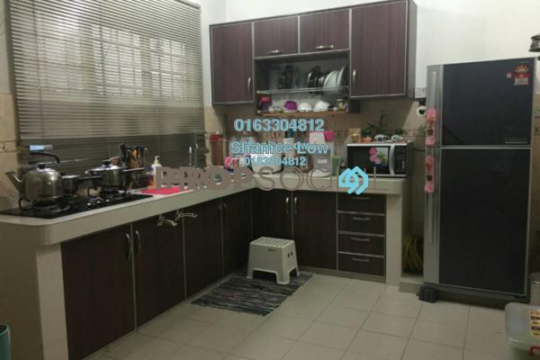 For Sale Terrace at Taman Wawasan, Pusat Bandar Puchong Freehold Semi Furnished 4R/3B 660k