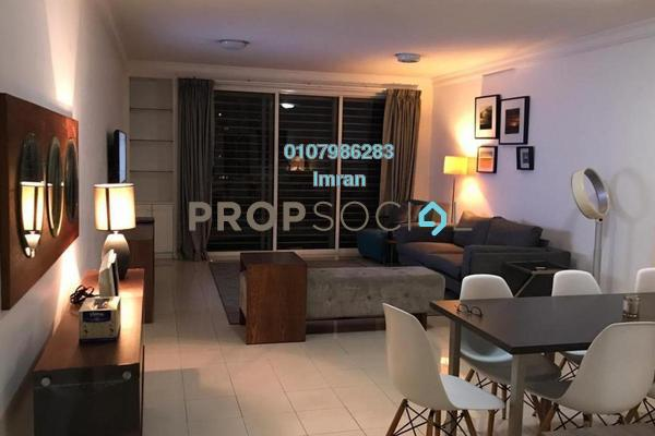 For Rent Condominium at Mont Kiara Pelangi, Mont Kiara Freehold Fully Furnished 3R/2B 4k