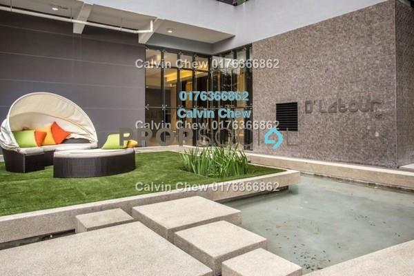 For Sale Serviced Residence at D'Latour, Bandar Sunway Freehold Unfurnished 2R/0B 551k