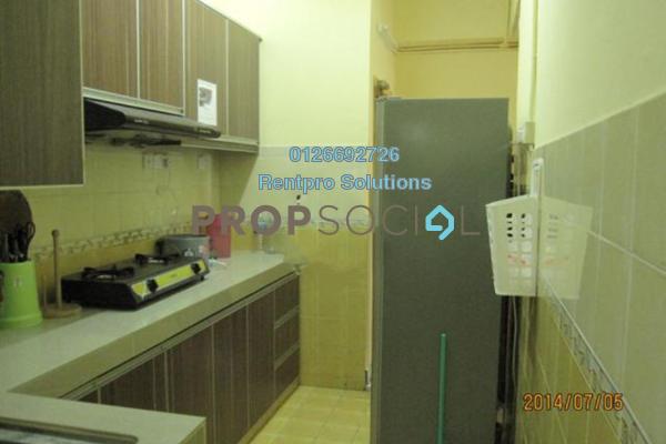 For Rent Apartment at Pandan Utama, Pandan Indah Freehold Semi Furnished 3R/2B 900translationmissing:en.pricing.unit