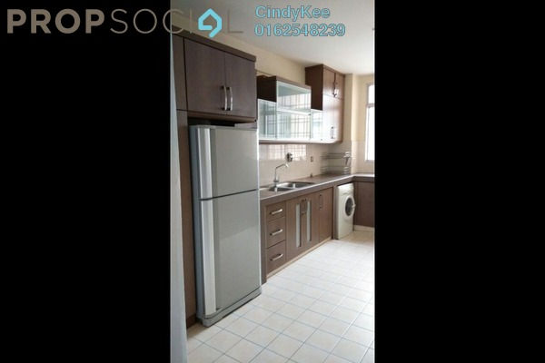 For Sale Condominium at Suria Damansara, Kelana Jaya Freehold Fully Furnished 3R/2B 550k