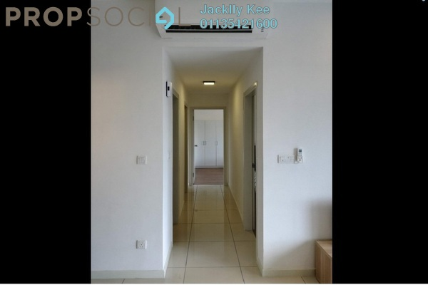 For Rent Condominium at Casa Green, Bukit Jalil Freehold Fully Furnished 3R/2B 1.95k