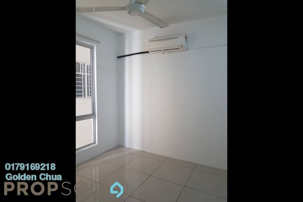 For Rent Condominium at Platinum Lake PV20, Setapak Freehold Unfurnished 4R/2B 1.7k