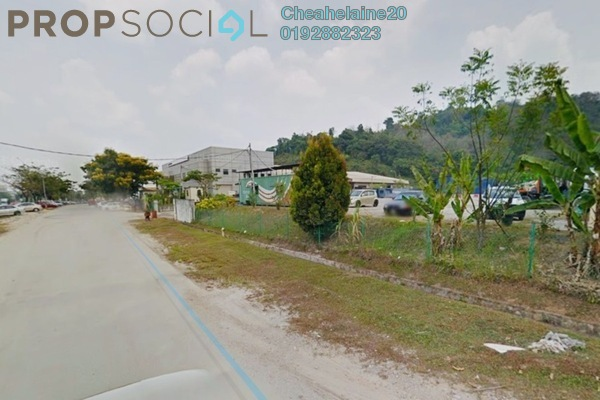 For Rent Land at Rawang Integrated Industrial Park, Rawang Freehold Unfurnished 1R/1B 20k