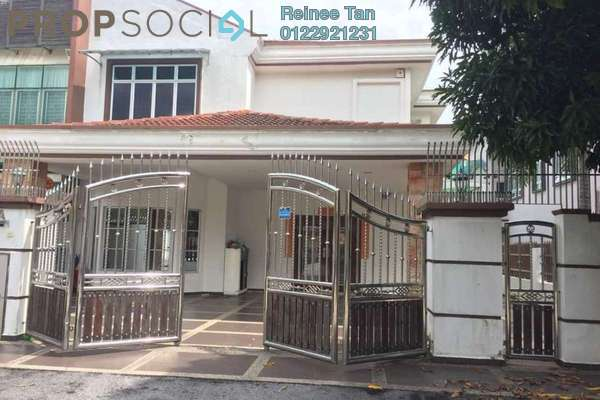 For Sale Semi-Detached at Ukay Perdana, Ukay Freehold Semi Furnished 7R/6B 2m