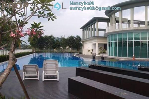 For Rent Condominium at Subang Olives, Subang Jaya Freehold Fully Furnished 3R/3B 2.5k