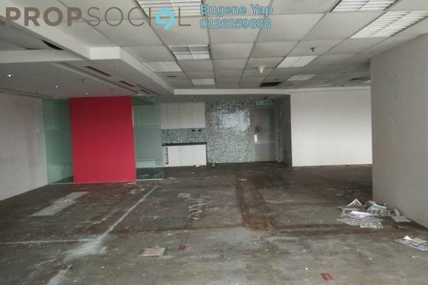 For Rent Office at Plaza Sentral, KL Sentral Freehold Unfurnished 0R/0B 13.5k