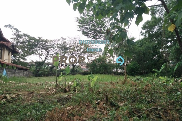 For Sale Land at Desa Sri Hartamas, Sri Hartamas Freehold Unfurnished 0R/0B 4.86m