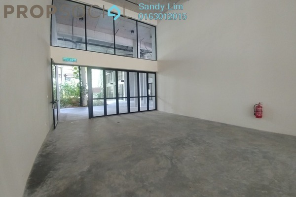 For Rent Shop at Tamarind Square, Cyberjaya Freehold Unfurnished 0R/2B 5k