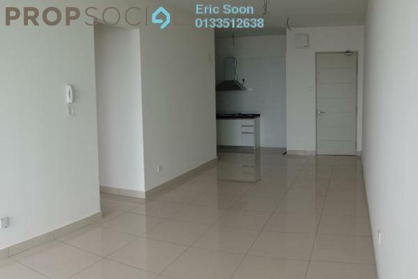 For Sale Condominium at The Regina, UEP Subang Jaya Freehold Semi Furnished 3R/2B 498k