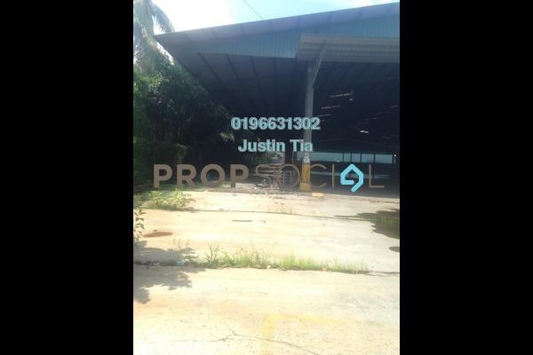 For Rent Factory at Kampung Baru Subang, Shah Alam Freehold Semi Furnished 0R/0B 22.8k