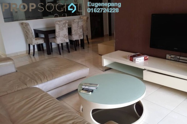 For Sale Condominium at Casa Indah 1, Tropicana Freehold Fully Furnished 4R/3B 750k