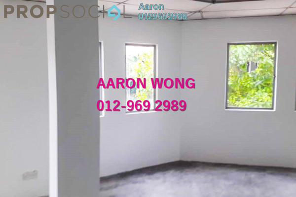 For Sale Shop at Taman Perindustrian UEP, UEP Subang Jaya Freehold Semi Furnished 5R/4B 1.49m