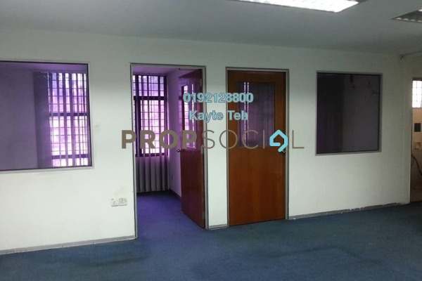 For Rent Factory at Hicom Industrial Estate, Shah Alam Freehold Unfurnished 0R/0B 8.5k