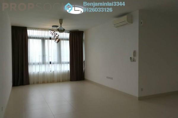 For Sale Serviced Residence at AraGreens Residences, Ara Damansara Freehold Semi Furnished 3R/2B 1.28m