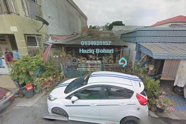 For Sale Terrace at Desa Tun Razak, Bandar Tun Razak Freehold Unfurnished 2R/1B 285k