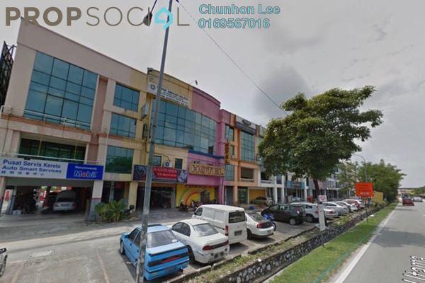 For Sale Shop at Taman Serdang Raya, Seri Kembangan Freehold Unfurnished 30R/3B 2.3m